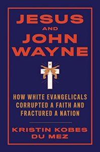 Jesus & John Wayne_August
