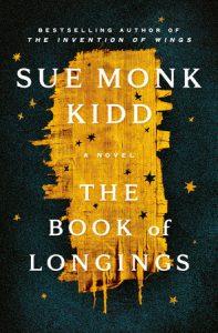 The Book of Longings_June