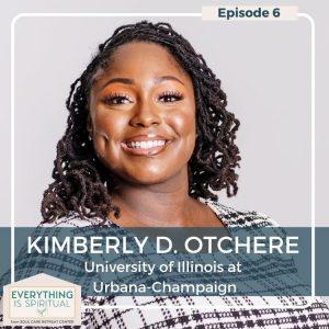 Epsiode 6 Kimberly Otchere